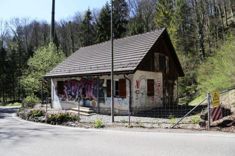 Graffiti Bild 2