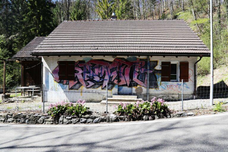 Graffiti Bild 3